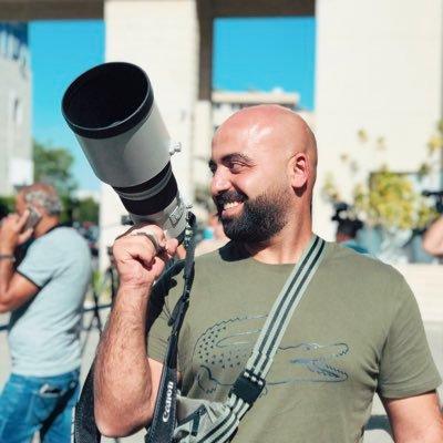 Alaa Daraghme