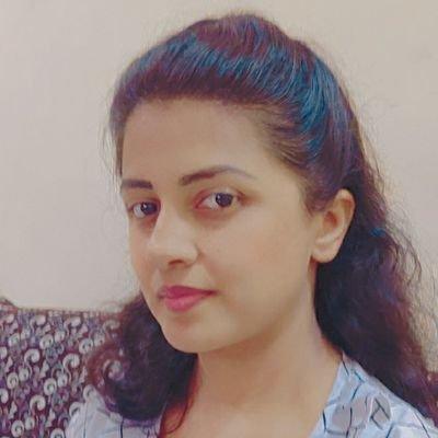 Chhaya writes