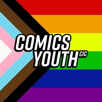 Comics  Black Lives Matter  Youth 🏳️🌈 🏳️⚧️