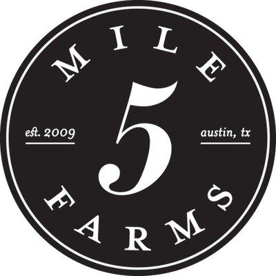 @5MileFarms