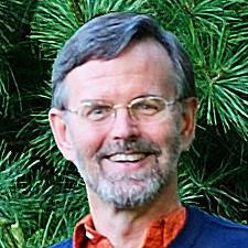 Michael K. Oliver, Ph.D. 🐟 🐞