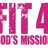 Fit 4 God's Mission