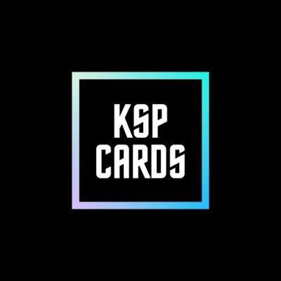 KSP Cards