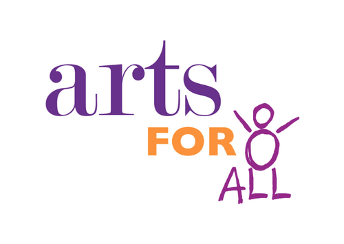 Image result for Arts for All