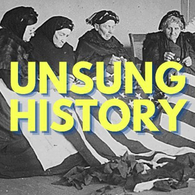 Unsung History Podcast