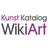 Kunstkatalog WikiArt