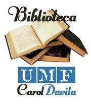 @BibliotecaUMFcd