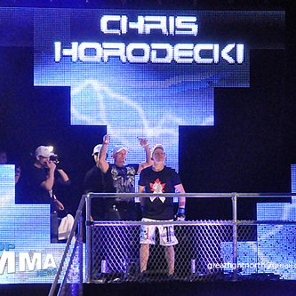 Chris Horodecki | Social Profile