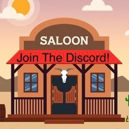 Welcome to the Saloon Community!🤠We're a growing group of Twitch Streamers & Supporters! We host Community Nights, Help Push to Affiliate & have a good time!🥳