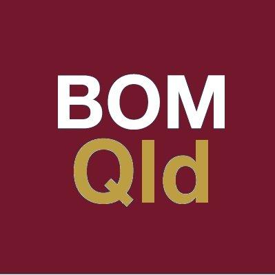 @BOM_Qld