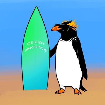 California based Pingüinos.