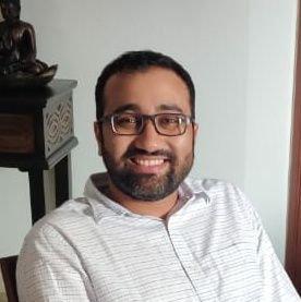 Anshuman Sakle Profile