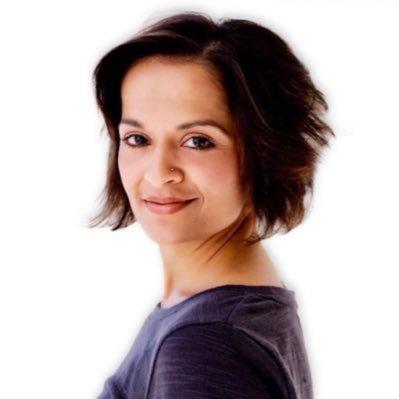 Dr. Aditi Nerurkar, MD MPH