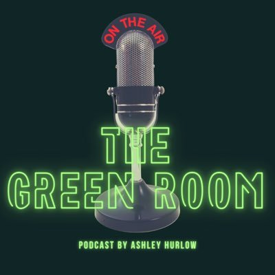 The Green Room Podcast UK