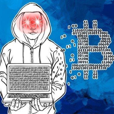 bitcoin robot mr cauzione crypto