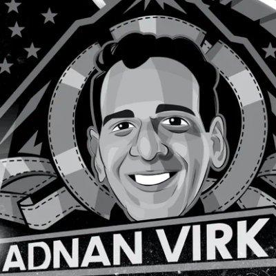 Cinephile: The Adnan Virk Movie Podcast