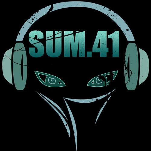 Bombe ! Sum_41_Tshirt_design_by_Shmoi111e