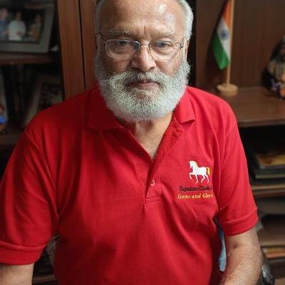Pradeep  S. Mehta