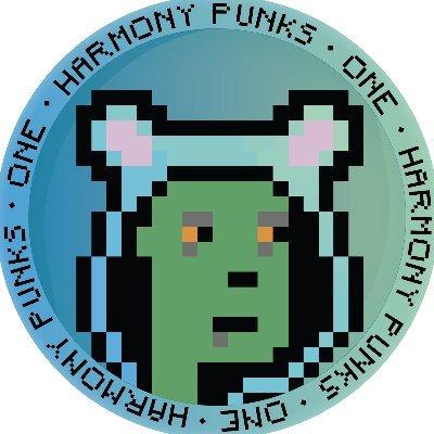 Harmony One Punks