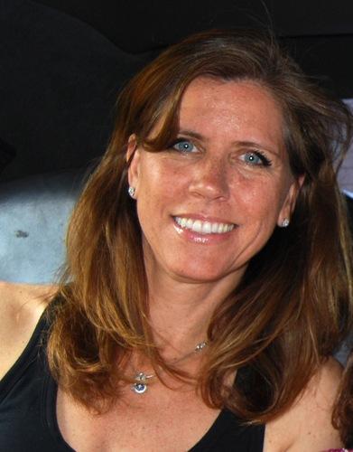 Sonia O'Mara