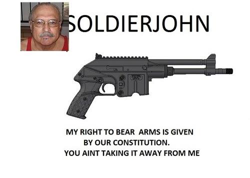 Soldierjohn