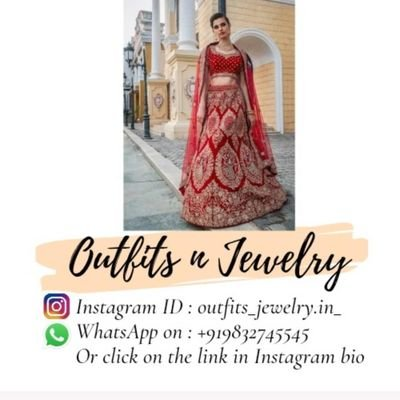 Outfits n Jewelry