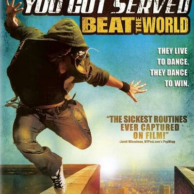 You Got Served 3 (@You...