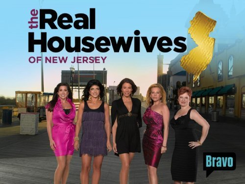 Real Housewives New Jersey