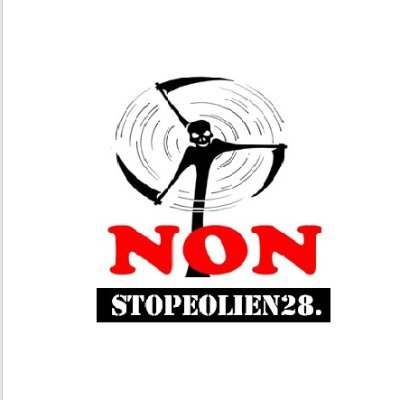 #StopEolien28