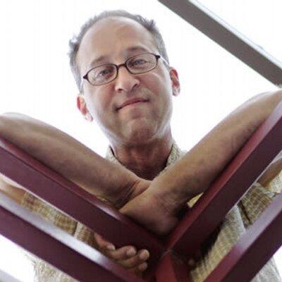 Ken Steinhardt on Muck Rack