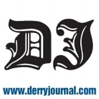 The Derry Journal twitter profile