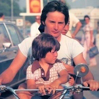 Gilles Villeneuve TR 🇨🇦🇹🇷