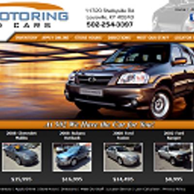 502 Motoring LLC