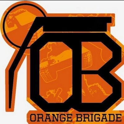 Orange Brigade | Social Profile
