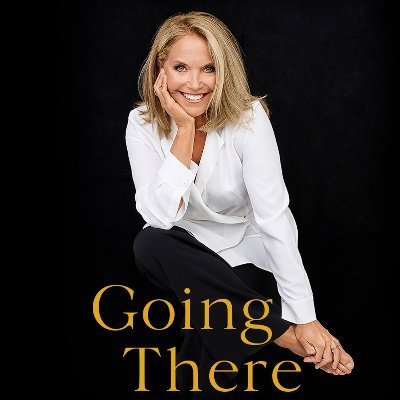 Journalist, @SU2C founder, podcaster, and Co-Founder of the eponymous Katie Couric Media. Sign up to get exclusive early access to my Going There #booktour! ⬇️