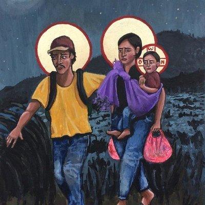 Asylum is a Human Right