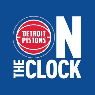 Detroit Pistons Profile