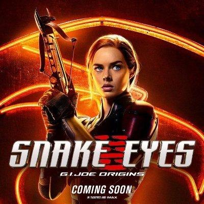Ver Snake Eyes 2021 Pelicula Completa En Espanol Ver Snakeeyes Twitter
