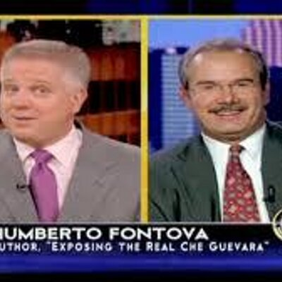 Humberto Fontova on Muck Rack