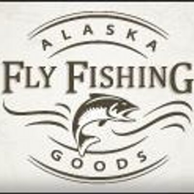 Ak fly fishing goods akflyfishinggds twitter for Alaska fly fishing goods