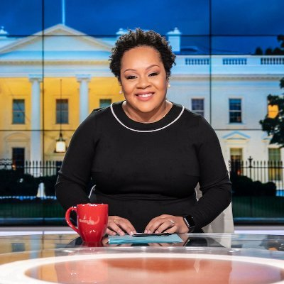 Anchor & Moderator of @WashingtonWeek on @PBS. White House Correspondent for @NewsHour. Political Contributor for @NBCNews & @MSNBC. Email: yamiche@newshour.org