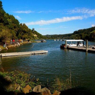 Lake chabot lakechabot twitter for Lake chabot fishing