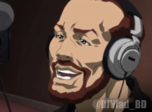 Boondocks DJ Vlad