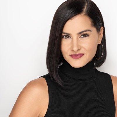 Megan Olivi Profile