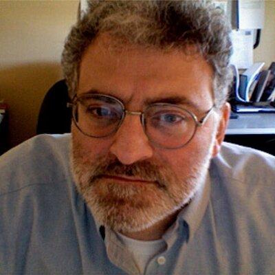 Raymond Fazzi on Muck Rack