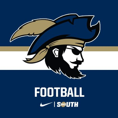 The Official Twitter of Charleston Southern Football 🏈 | 05 & 16 Big South Champions 🏆 Head Coach: @AutryDenson @csusports | #GHEA #CDM #DMGM #ROAD2CHARLE2TON