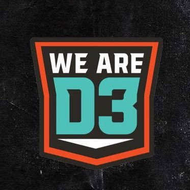 We Are D3 TBT (@WeAreD3TBT) | Twitter