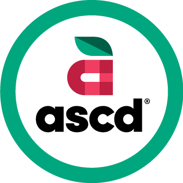 Some know us as The Association for Supervision and Curriculum Development, others know us as ASCD. We're a global nonprofit that helps educators at every step.