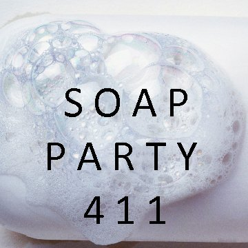 Join us Sun nights to talk about the soaps. ^MP=@minniepearl74, ^CP=@candypooh, ^SD =@samanthadelayed,  RTs not always endorsement*