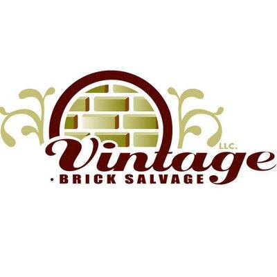 Vintage Bricksalvage
